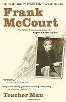 Teacher Man (Frank McCourt, #3)