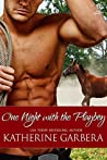 One Night with the Playboy (Whiskey River, #5)