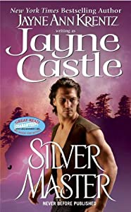 Silver Master (Ghost Hunters, #4)