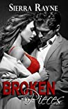 Broken in Pieces (Wounded Hearts #1)