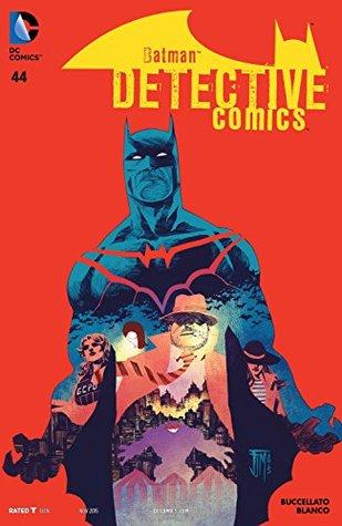 Batman Detective Comics #44