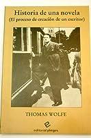 Historia de una novela: El proceso de creación de un escritor