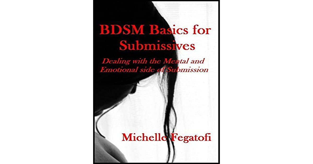 Bdsm multiple personality disorder