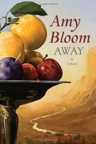 Read Away By Amy Bloom