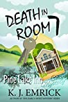 Death in Room 7 (Pine Lake Inn #1)