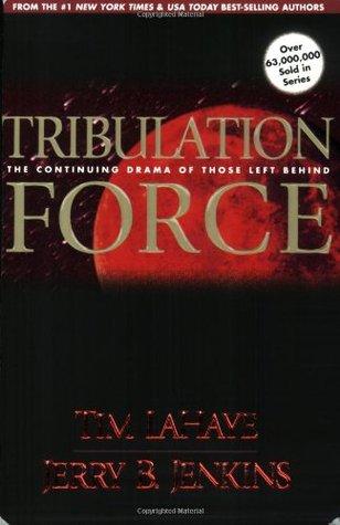 Tribulation: The Novel