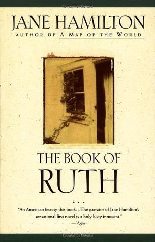 The Book of Ruth by Jane Hamilton