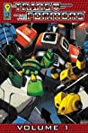 Transformers: Generation One Volume 1 (v. 1)
