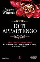 Io ti appartengo (Indebted, #1)