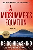 A Midsummer's Equation (Detective Galileo, #3)