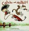 Calvin and Hobbes (Calvin and Hobbes #1)
