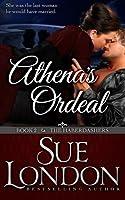 Athena's Ordeal (Haberdashers #2)