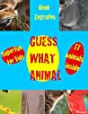 Guess What Animal