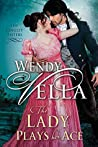 The Lady Plays Her Ace (The Langley Sisters, #4)