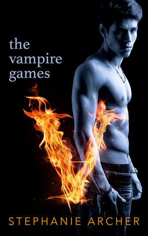 The Vampire Games