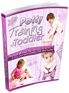 How To Potty Train Your Sweet Toddler!