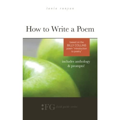 understanding poetry billy collins introduction to An excerpt from a wonderful poem by billy collins entitled, introduction to poetry:i want them to waterski across the surface of a poem waving at the author's name on the shore.