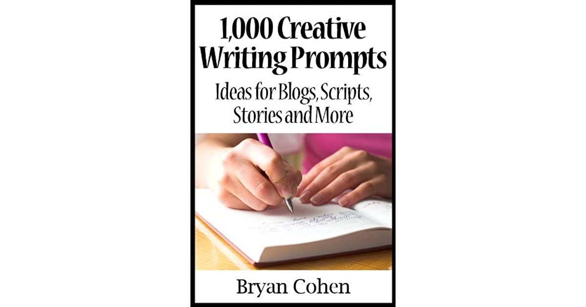 top 100 creative writing blogs