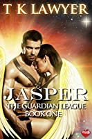 Jasper (The Guardian League #1)