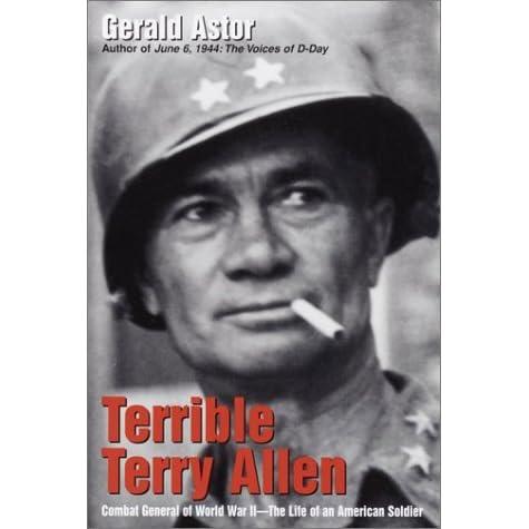 Terry de la Mesa Allen Sr.