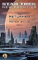 The Returned, Part III (Star Trek- New Frontier, The Returned)