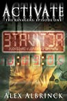 Activate (The Ravagers, #1)