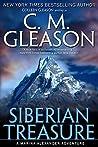 Siberian Treasure (Marina Alexander Adventures #1)