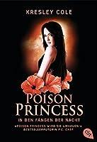 In den Fängen der Nacht (Poison Princess, #3)