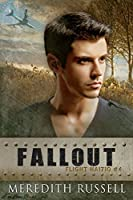 Fallout (Flight HA1710 Book 4)