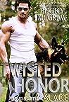 Twisted Honor (Deep Six Security #2)