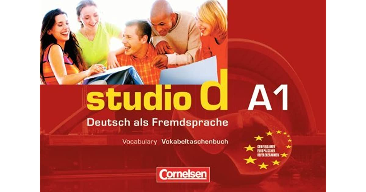 studio d a1 deutsch als fremdsprache pdf download