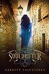 Souldrifter (The Dreamwielder Chronicles #2)