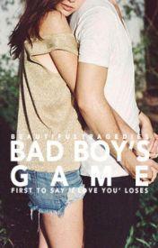 Bad Boys Game