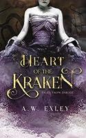 Heart of the Kraken (Tales from Darjee #1)