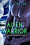 Alien Warrior (Zerconian Warriors, #1)
