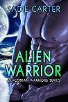 Alien Warrior (Zerconian Warriors, #1)