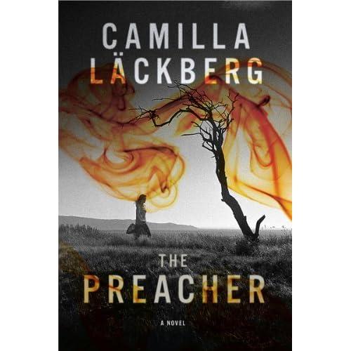 The Preacher Patrik Hedström 2 By Camilla Läckberg