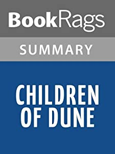 Children of Dune by Frank Herbert l Summary & Study Guide