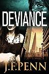 Deviance (London Crime, #3)