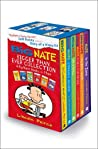 Big Nate - Bigger Than Ever Collection