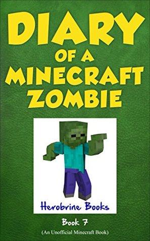 Zombie Family Reunion (Diary of a Minecraft Zombie, #7)