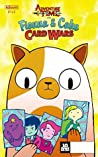 Adventure Time with Fionna and Cake: Card Wars #1