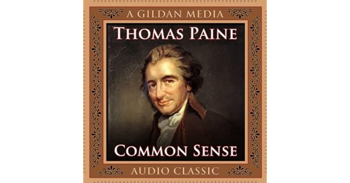compare and contrast thomas paine Edmund burke and thomas paine were late-eighteenth-century political thinkers and prolific writers who disagreed fundamentally, both in private and in public, about the relationship between the individual and the state.