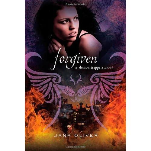 Forbidden Jana Oliver Pdf