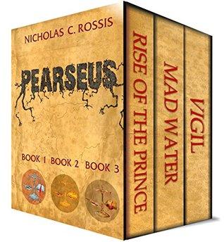 Pearseus Bundle (Pearseus #1-3)