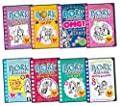 Dork Diaries 8 Books Slipcase Collection