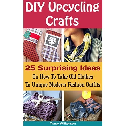 Diy upcycling crafts 25 surprising ideas on how to take old clothes to unique modern fashion - How to reuse old clothes well tailored ideas ...