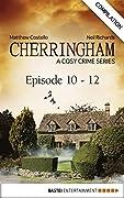 Cherringham: A Cosy Crime Series Compilation (Cherringham, #10-12)