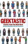 Geektastic by Holly Black