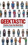 Geektastic: Stori...